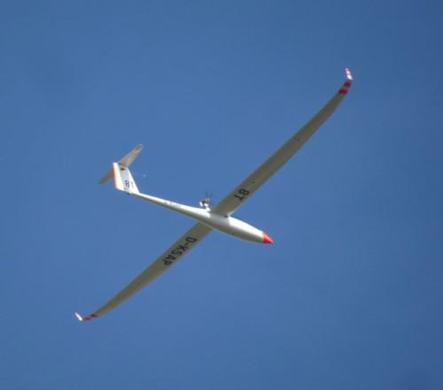Glider - D-KSAP-06