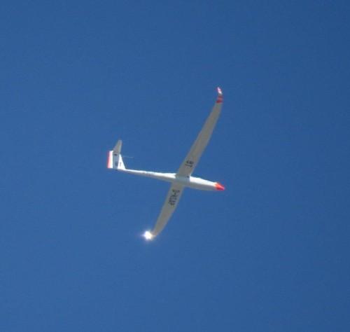 Glider - D-KSAP-09