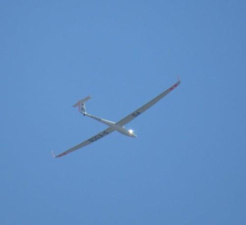 Glider - D-KSCB-02