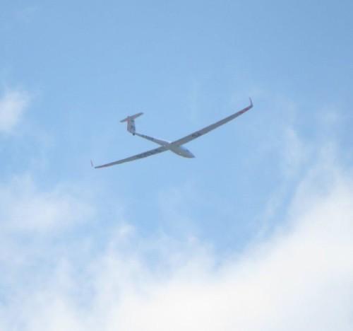 Glider - D-KSCB-03