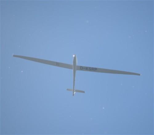 Glider - D-KSRP-02
