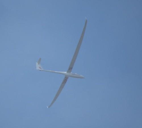 Glider - D-KSTL-01