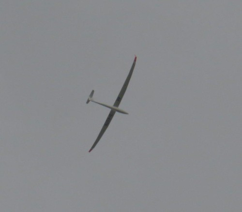 Glider - D-KSTN-01