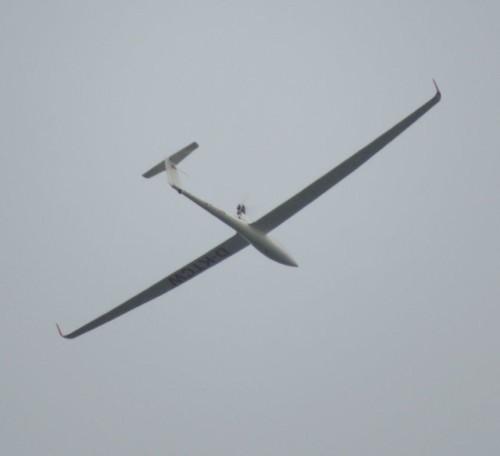 Glider - D-KTCW-03