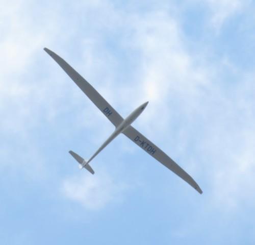 Glider - D-KTDH-01