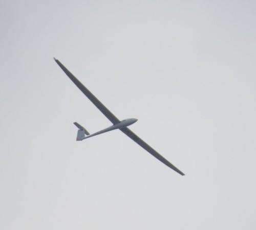 Glider - D-KTTM-02