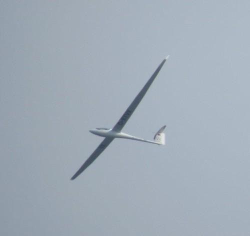 Glider - D-KTVX-02