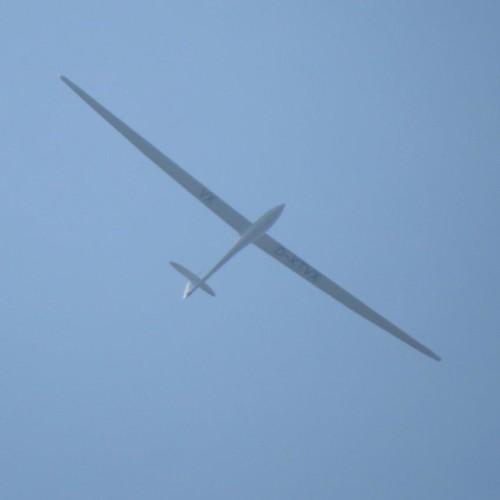 Glider - D-KTVX-03