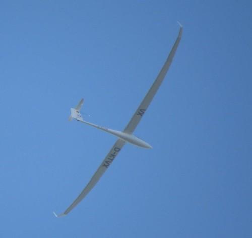 Glider - D-KTVX-05