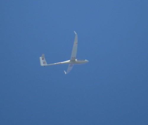 Glider - D-KVBB-01