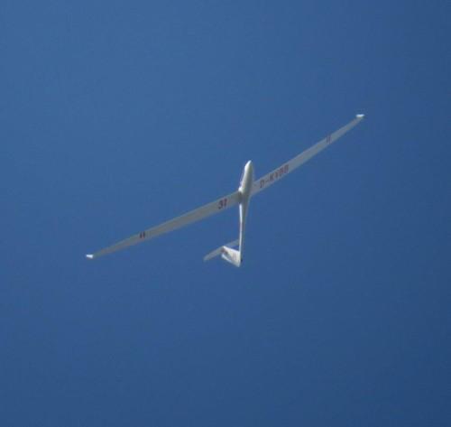 Glider - D-KVBB-02