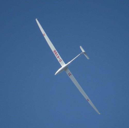 Glider - D-KVBB-03