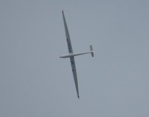Glider - D-KVCT-01