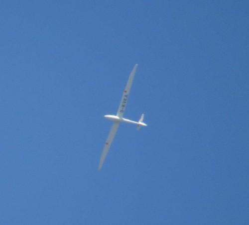 Glider - D-KVKA-02