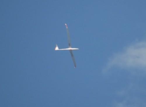 Glider - D-KVKV-01
