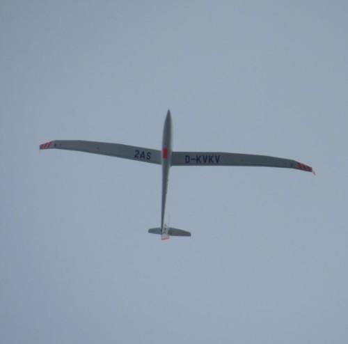 Glider - D-KVKV-03