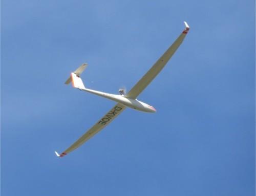 Glider - D-KVOE-02