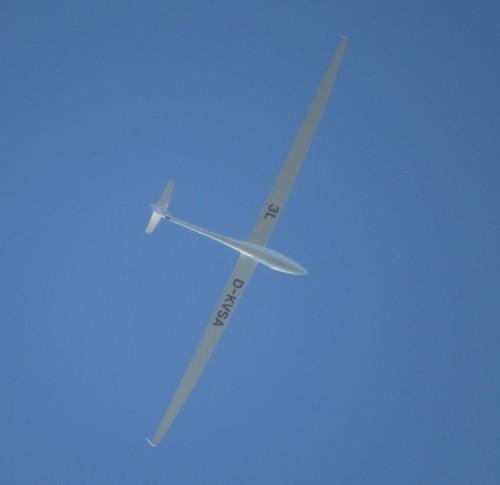 Glider - D-KVSA-04