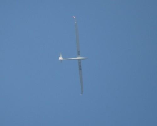 Glider - D-KWAB-01