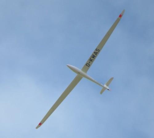 Glider - D-KWAS-01