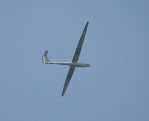Glider - G-CFVW-01