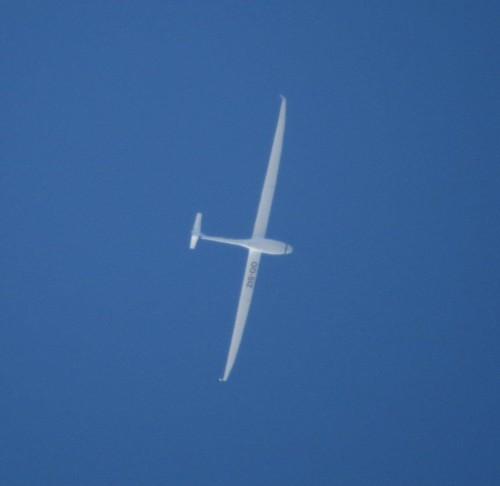 Glider - OO-SIZ-01