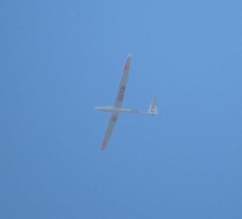 Glider - OO-YJH-03