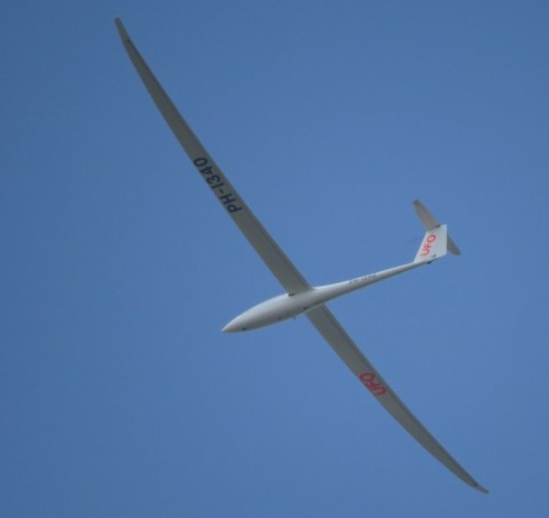 Glider - PH-1340-01