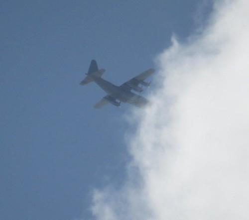 Austria - Lockheed C30KHercules01