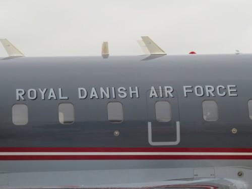 Denmark - C168