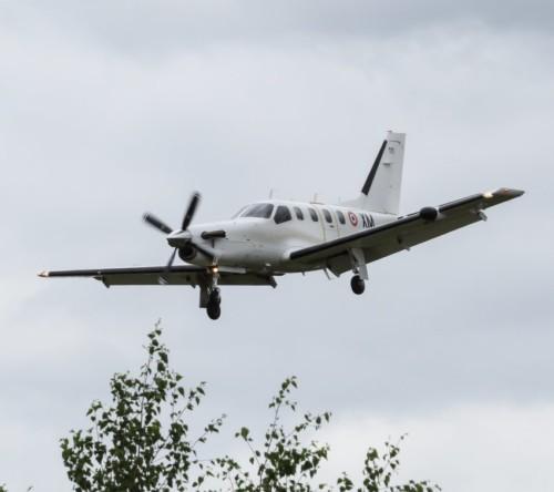 French - TBM700A-111XM