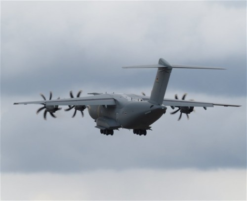 Germany - A400M54+04