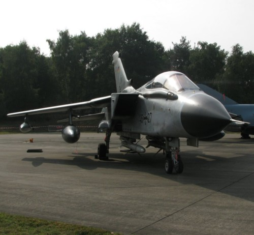 Germany - PA-200Tornado46+27