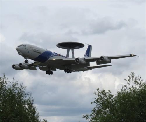 NATO - BE-3Sentry-20