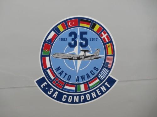 NATO - BE-3Sentry-23