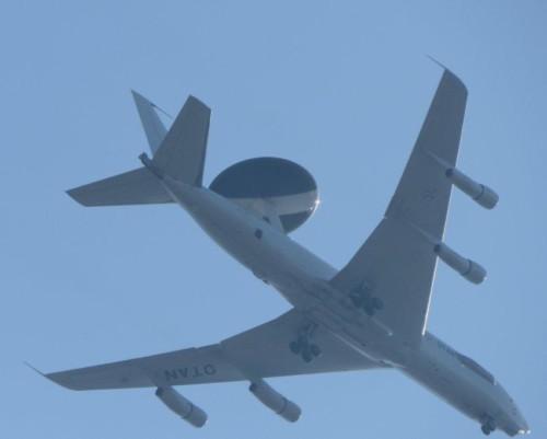 NATO - BE-3Sentry-40