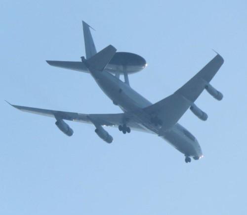 NATO - BE-3Sentry-41