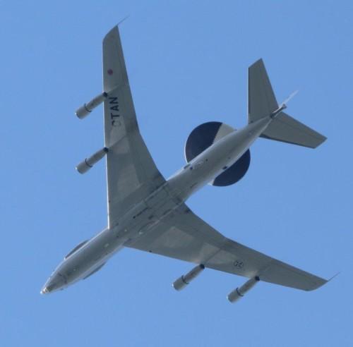 NATO - BE-3Sentry-42