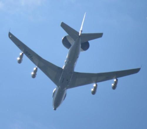 NATO - BE-3Sentry-43