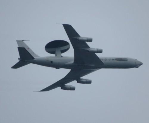 NATO - BE-3Sentry-44