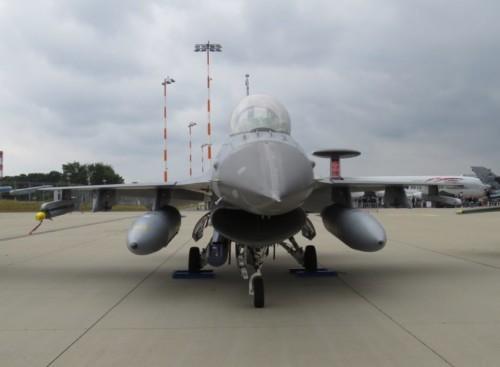 Netherlands - F-16AMFalcon-J-063-02