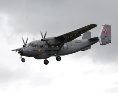 Poland - M-28B-1RBryza-1006-01