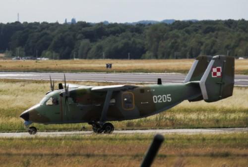 Poland - M-28Bryza1-0205-02