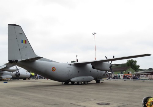 Romania - AleniaC-27JSpartan-2704-01