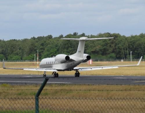 USA - GulfstramV-90402-01