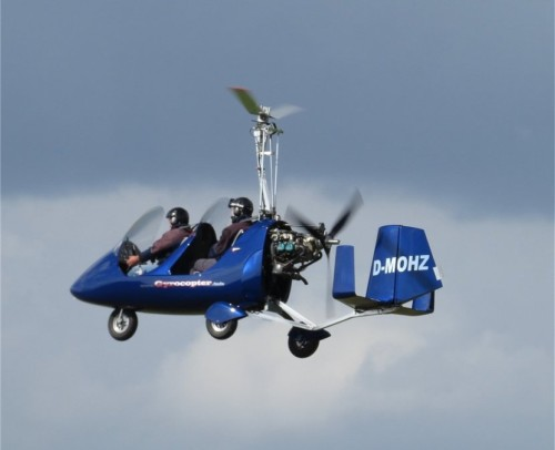 D-MOHZ - Autogyro MTOsport - 03
