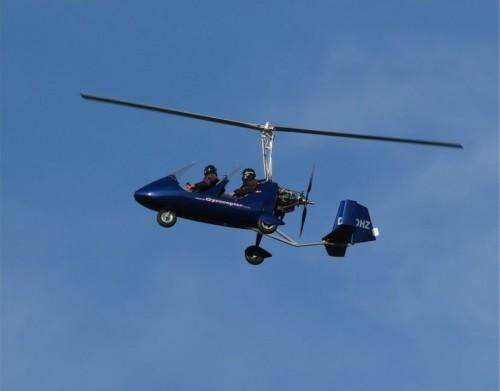 D-MOHZ - Autogyro MTOsport - 04