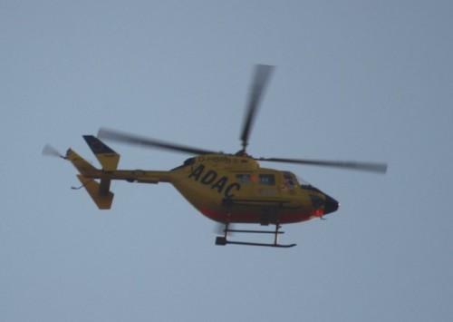 ADAC air rescue - D-HBRB - 01
