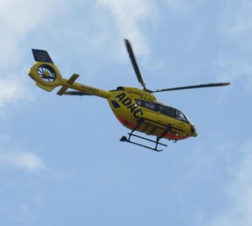 ADAC air rescue - D-HYAG - 01