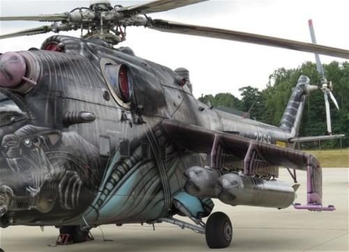 Air force (Czech Republic) - 3366 - 04